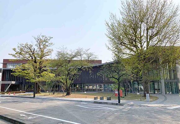 金沢市第二庁舎
